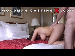 WoodmanCastingX Aida Swinger Casting X 157 2017 porno sex Deep Throat Swallow Big Tits hard