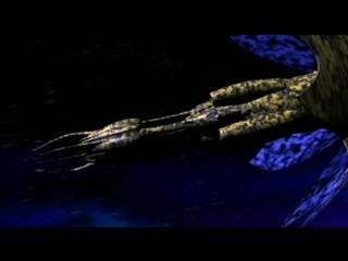 Корабль посла Коша готовится к прыжку в гиперпространство.