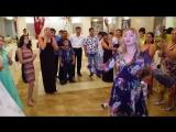Цыганские свадьба Танцы,гости Одесса