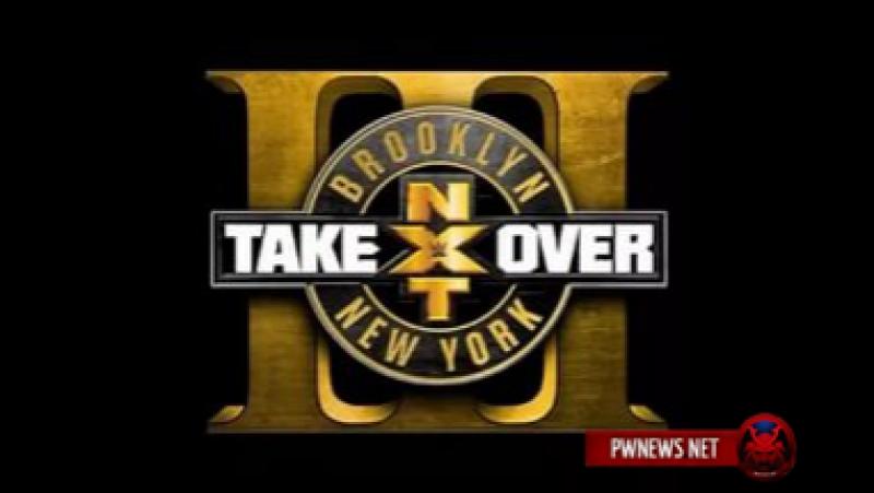 Разогрев перед NXT Take Over Brooklyn III | PWnews