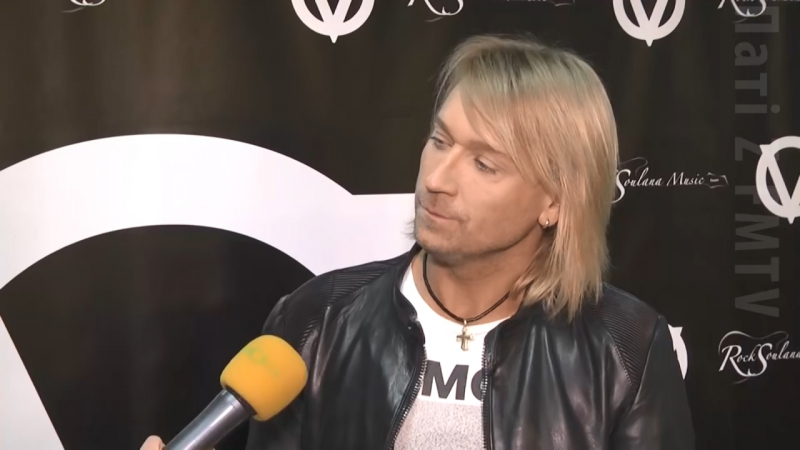 Олег Винник - феномен українського шоу-бізнесу (FM-TV)