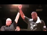 Nick Mitchell vs Derrick Lewis