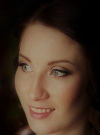 Наталья Борикова