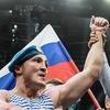 Денис Лебедев - официальная страница о бойце