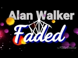 #2 Alan Walker-Faded(drum cover)