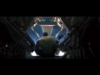 Тор 3_ Рагнарёк (Русский тизер-трейлер 2017) (фантастика, фэнтези, боевик, прикл