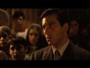 Крестный отецThe Godfather (1972) - Сцена крещения