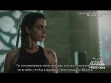 «Сумеречные Охотники» › трейлер ко второму сезону сериала › 2017 (русские субтитры)