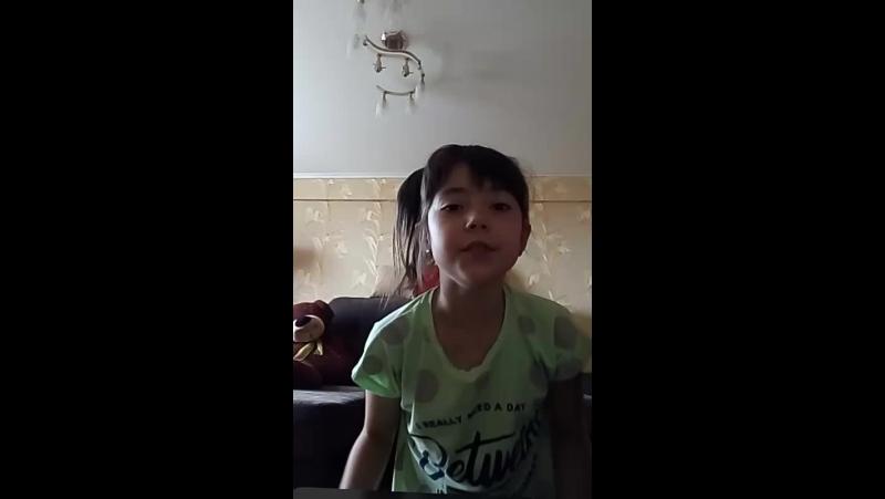 Анечка Шашкина - Live