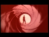 James Bond 007 - Dr. No opening credits (1962)HD