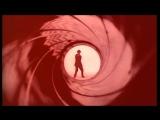 James Bond 007 - Dr. No opening credits (1962)HD
