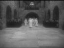 Мать Иоанна от ангелов Польша, 1960 мистика, дубляж, советская прокатная копия