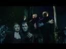 Bal Vampirov Groby Taet led Griby Parodija