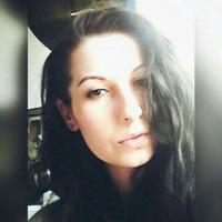 Наталия Кривохижа
