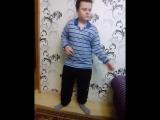 11 лет пацану)))