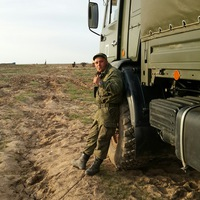 Сергей Ельцов