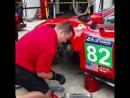 24 Hours of Le Mans 82 Risi Competizione Ferrari 488 GTE