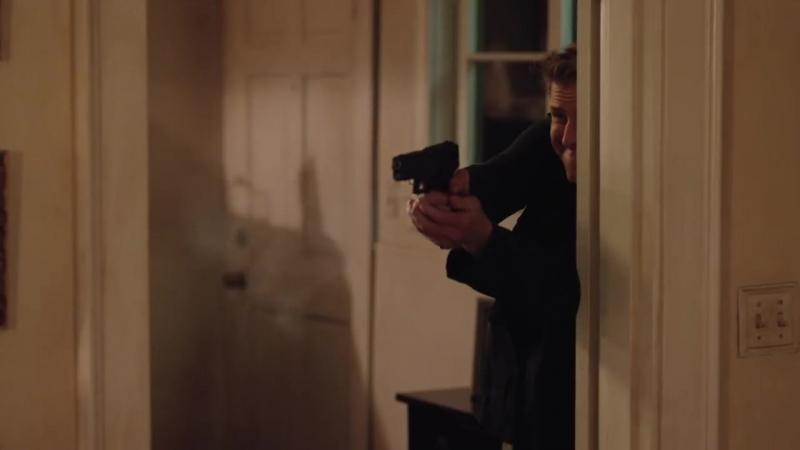 Смертельное оружие 11 серия 1 сезон Промо