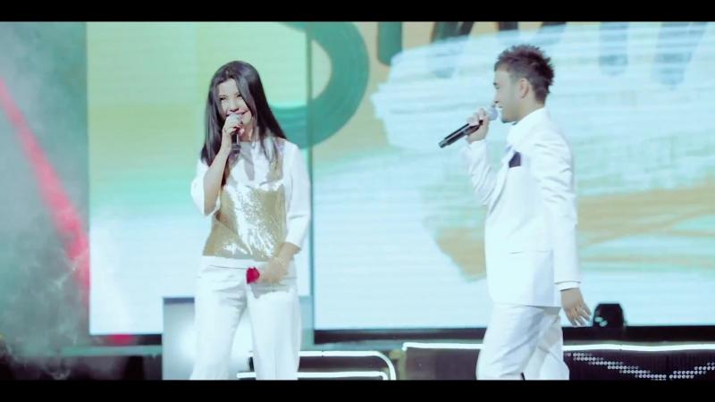 Shohruhxon va Shahzoda - Allo Шохруххон ва Шахзода - Алло (concert version 2016)