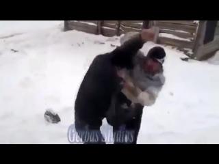Совершенно секретно: русские ниндзя