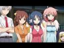 AniDub Movie 2 - Падшая с небес Ангел Прихоти - Вечный хозяин / Sora no Otoshimono Final Eternal My Master Cuba77