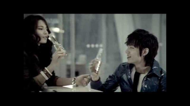 Lee Min Ho OB <Cass 2X> MV