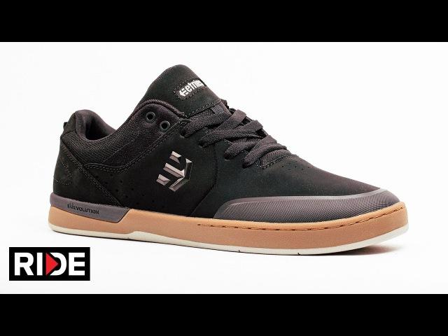 Etnies Marana XT Chris Joslin - Shoe Review Wear Test