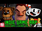 Video Game Legends Rap, Vol. 3 -