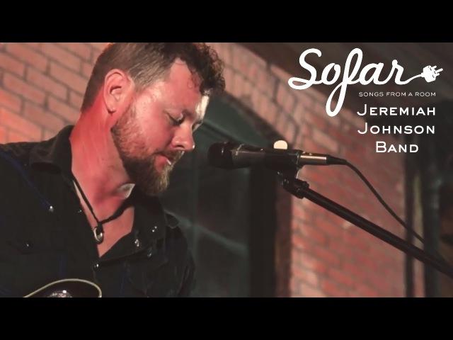 Jeremiah Johnson Band - Dirty Mind | Sofar St. Louis