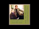 Samuel Barber Hermit Songs - Paul Austin Kelly, tenor &amp Martin Isepp, pianist