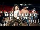 NO LIMIT G Eazy ft Cardi B Dance Matt Steffanina X Dytto