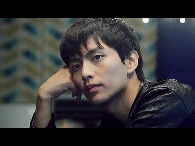 Eerie Romance Пугающий роман Ли Мин Ки Lee Min Ki