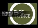 Sholan F.G. Noise - Broken Star