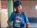 Смешные до слез приколы с Алкашами - Русские алкоголики жгут!