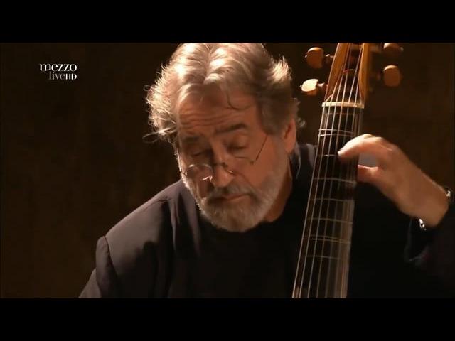 Rameau Pièces de Clavecin en Concerts No 5 La Forqueray La Cupis La Marais Jordi Savall