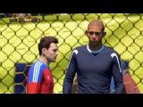 Клуб профи FIFA 18(PC)