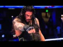 Roman Reigns-Turn down Of What