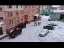 Неожиданный поворот г. Норильск