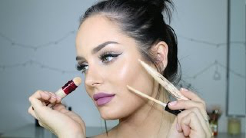 Concealer Hacks for Perfect Skin (NO Cakey finish) Full Tutorial