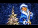 ❆ В НОВОГОДНЮЮ НОЧЬ ❆ ТИК ТАК песня ❆ Новогодние песни для детей с субтитрами