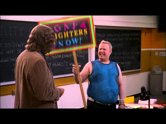 Little Britain USA - All Deleted Scenes