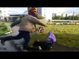 МАНКИ КИНГ ПРОТИВ ! |2017 | Monkey King VS Faceless Void