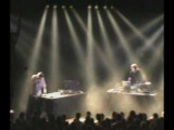 Fennesz &amp Mike Patton (Part III) Live in Austria