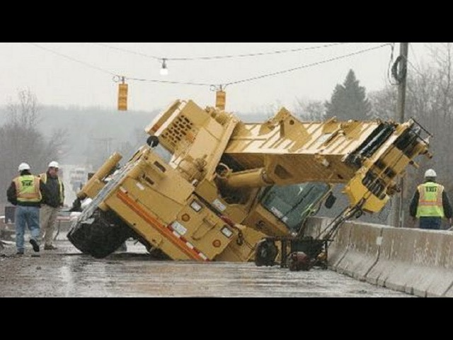 Idiots Operator Trucks Excavator Best Fails Win Skill...Heavy Duty Machines Fastest Working Fails