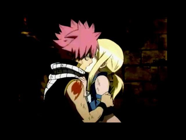Fairy Tail「AMV」MISSING YOU