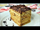 Торт МИКАДО слишком вкусный