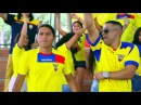 Vamos Vamos Ecuador Eddy klan ft Decko Mundial Brasil 2014
