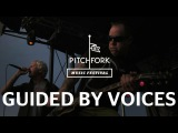 Guided By Voices - Game Of Pricks - Pitchfork Music Festival 2011