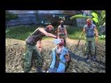 Far Cry 3 all good endings of multiplayer(RUS)все положительные концовки многопользовательской игры