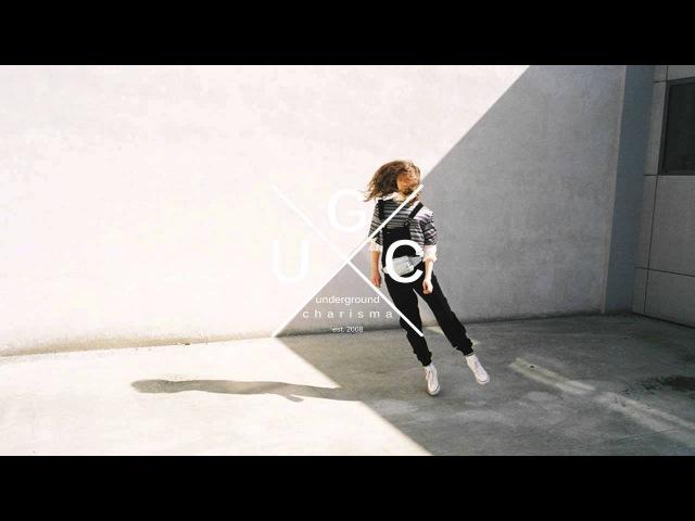 Braille - Everyone's Crazy (Machinedrum Remix)